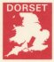 john hinde postcards - Dorset & Hampshire