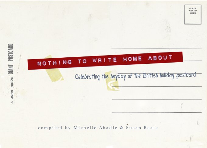 john hinde book nothing to write home about